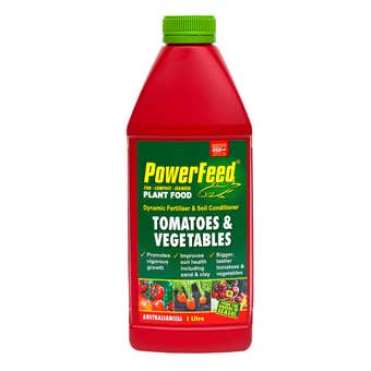 Powerfeed Vegetable Concentrate 1L