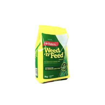 Yates Weed 'n' Feed 5kg