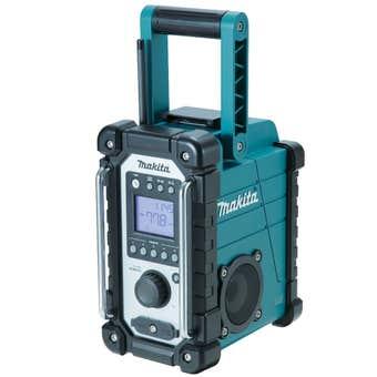 Makita 18V Jobsite Radio Skin DMR107