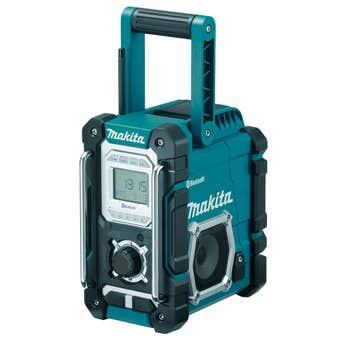 Makita 18V Bluetooth Jobsite Radio Skin DMR108