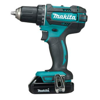 Makita DDF482SYE 18V Driver Drill Kit