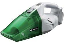 Hikoki 18V Wet & Dry Vacuum Skin