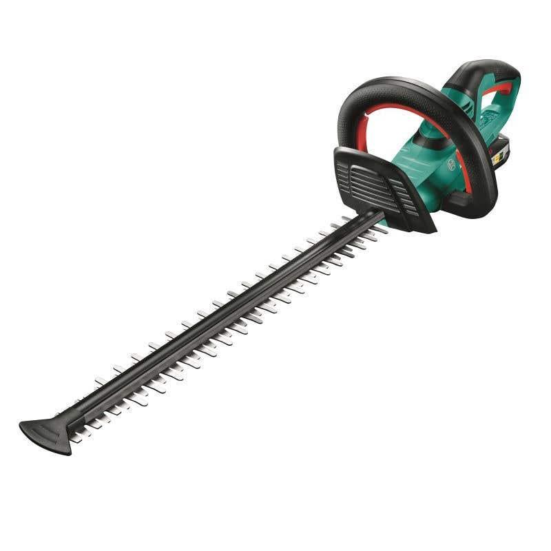 Bosch 18V Hedge Trimmer Kit 500mm
