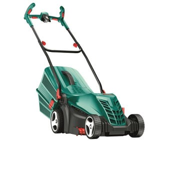 Bosch Corded Lawn Mower 1400W 370mm