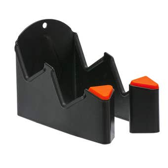 Zenith SureHook Double Tool Hanger