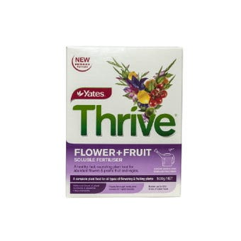 Yates Thrive Flower & Fruit Sol 500G