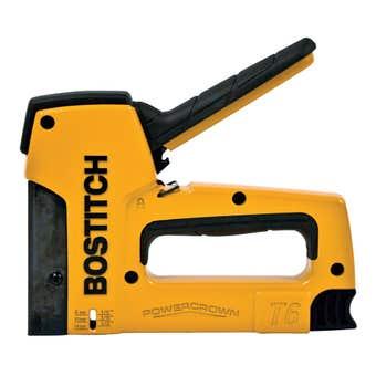 Bostitch Power Crown Staple Gun