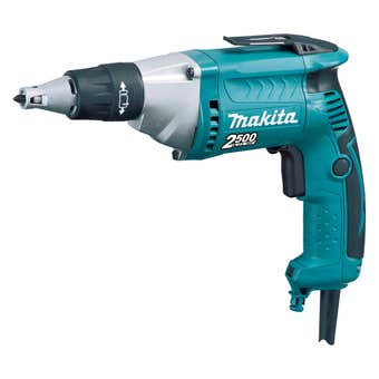 Makita 570W Drywall Screwdriver 6.35mm FS2300