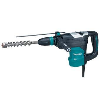 Makita 1100W SDS Max Rotary Hammer 40mm