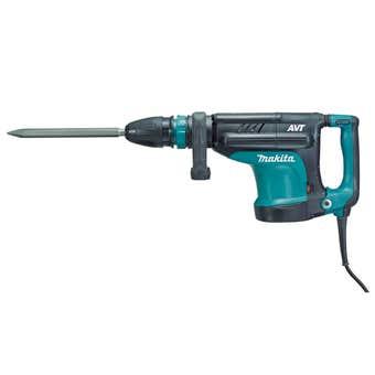 Makita 1510W SDS Max Demolition Hammer 18mm