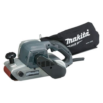 Makita MT 940W Belt Sander 100mm