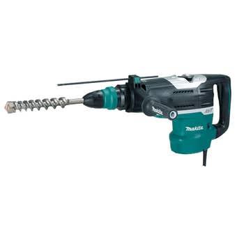 Makita 1150W SDS Max Rotary Hammer 52mm