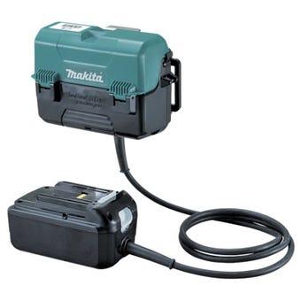 Makita 36V (18V x 2) Battery Belt Converter