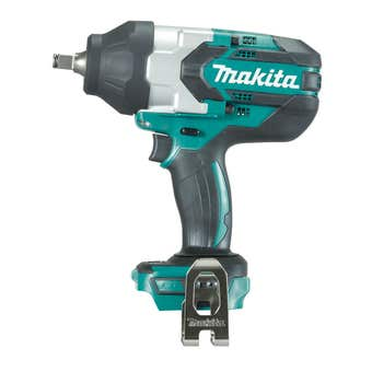 """Makita 18V Brushless 1/2"""" Impact Wrench Skin DTW1002Z"""