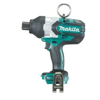 "Makita 18V Brushless 7/16"" Hex Impact Wrench Skin"