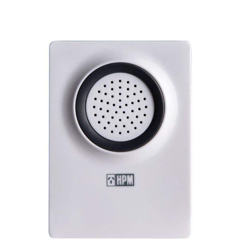 HPM Classic Wireless Door Chime