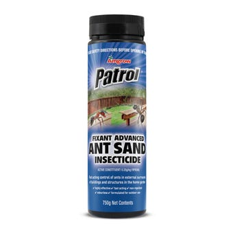 Angrow Patrol Advanced Ant Sand Insecticide 750g