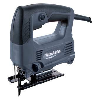 Makita MT 450W D-Handle Jigsaw