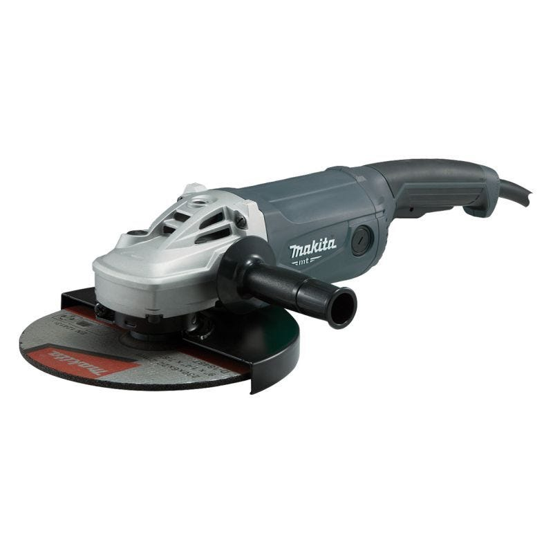 "Makita MT 2000W Angle Grinder 230mm (9"")"