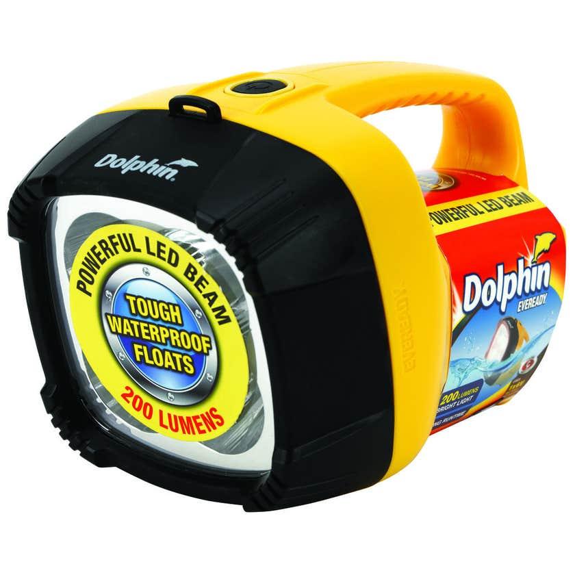 Dolphin Eveready Lantern LED MK7