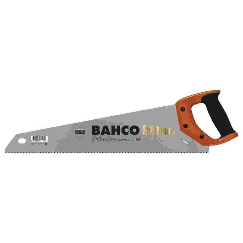 Bahco Handsaw and Hacksaw Combo