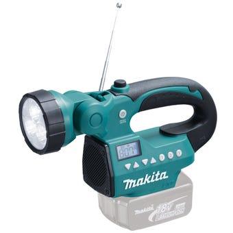 Makita 18V Flashlight Radio Skin