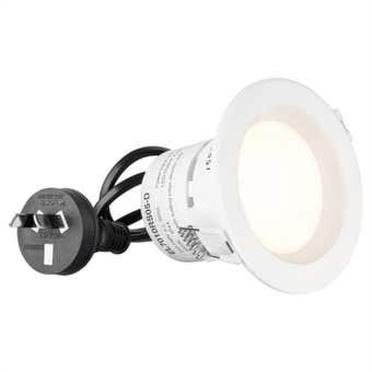 HPM DLI LED Downlight Cool White 5W 70mm
