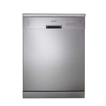 Veneto Freestanding Dishwasher 600mm