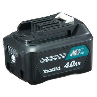 Makita 12V Max 4.0Ah Battery