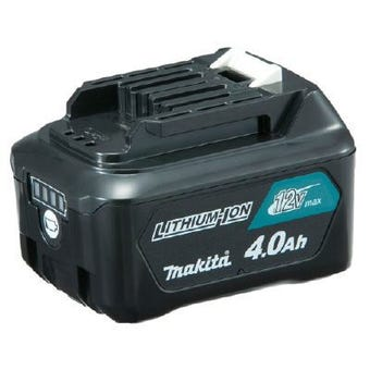 Makita 12V Max 4.0Ah Battery