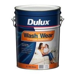 Dulux Wash & Wear 15L
