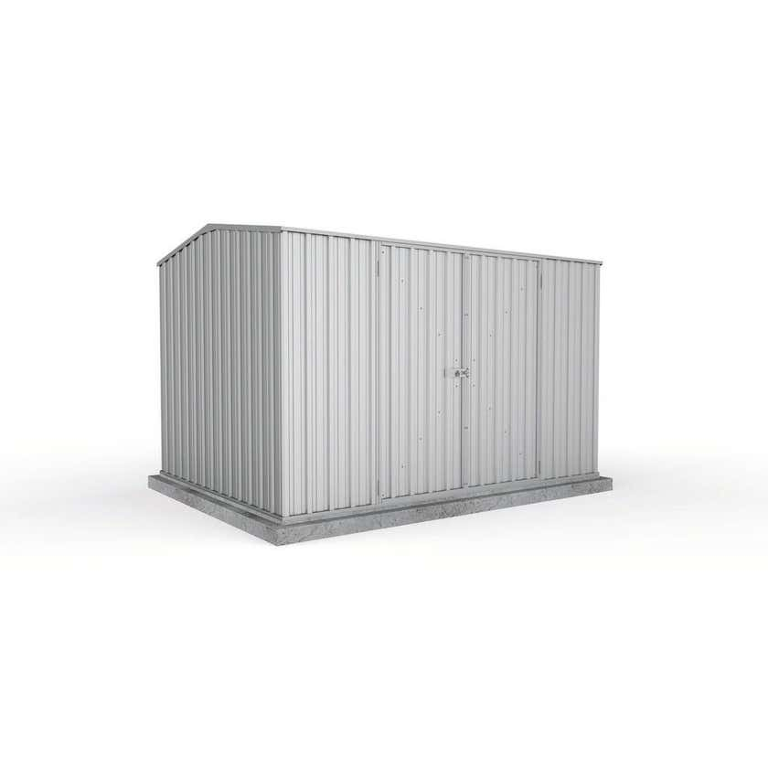 Absco Premier Shed 3.00 x 2.26 x 2.0m
