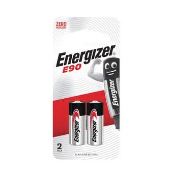 Energizer Ego Alkaline Battery 1.5V 2 Pack