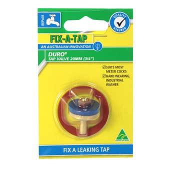 FIX-A-TAP Duro Tap Valve 20mm