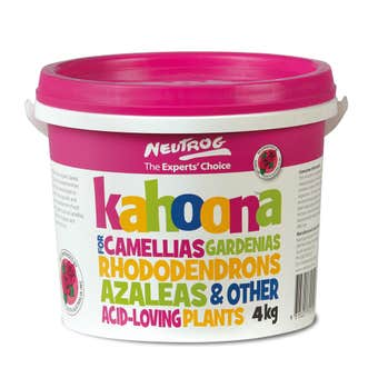 Neutrog Kahoona Fertilizer 4kg