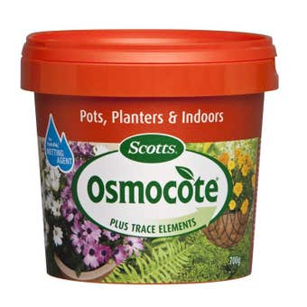 Scotts Osmocote Pots/Planters/Indoors 700g