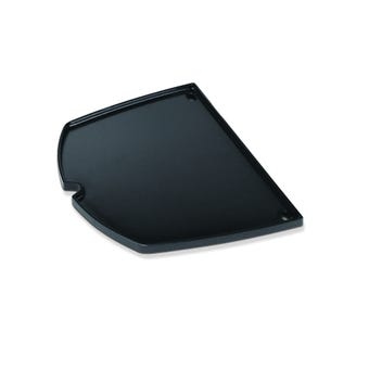 Weber Family Q3000 Half Hotplate