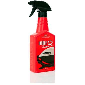 Weber Q Cleaner
