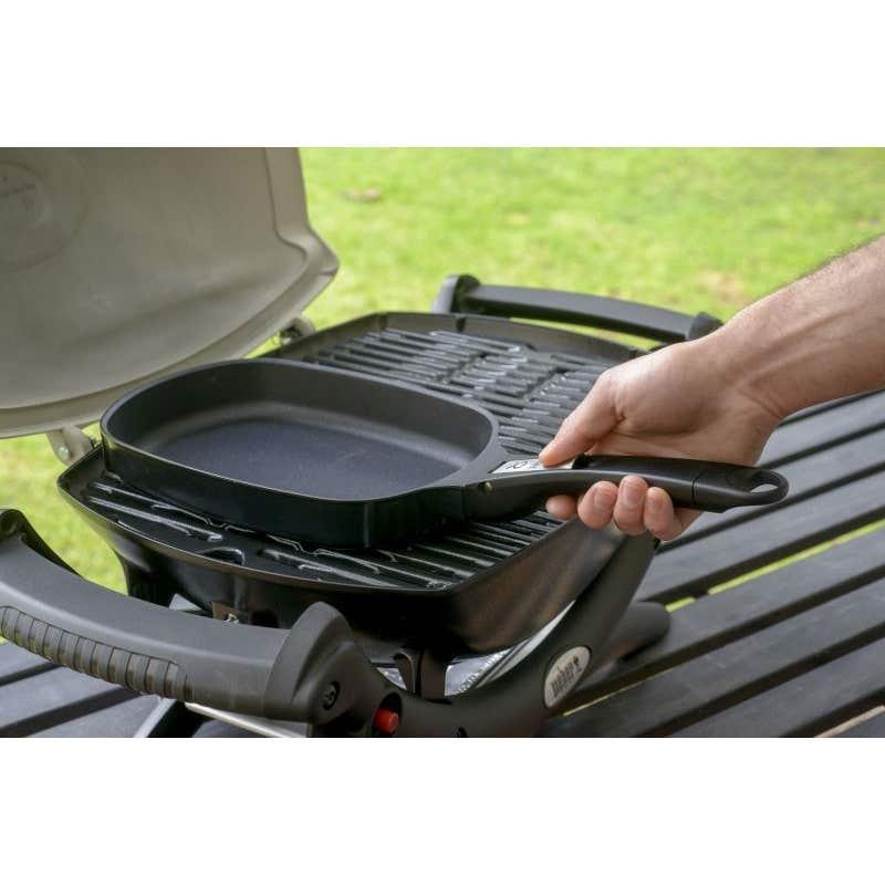 Weber Frying Pan