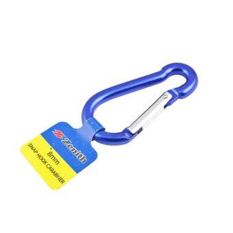 Zenith Snap Hook Carabiner 8mm