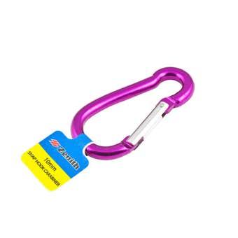 Zenith Snap Hook Carabiner 10mm