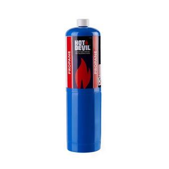 Hot Devil Propane Gas Cylinder