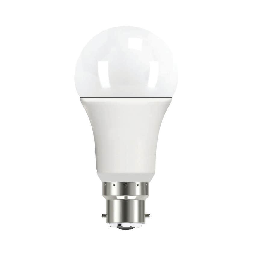 Mirabella LED GLS Globe 9W BC Cool White