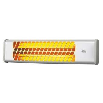 Arlec 1200W Radiant Strip Heater
