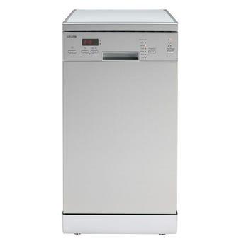 Euro Appliances Sienna 10 Place Dishwasher 450mm