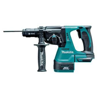 Makita 18V Brushless SDS Plus Rotary Hammer Skin 24mm