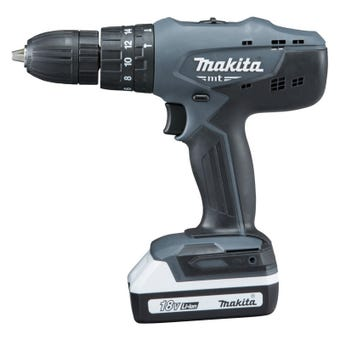 Makita MT 18V Hammer Driver Drill Kit M8301DWEG