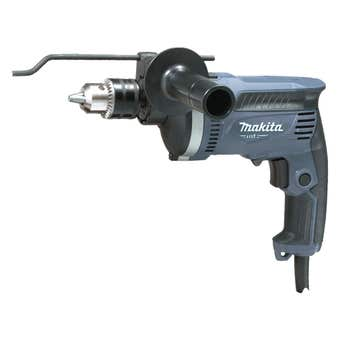 Makita MT Hammer Drill Driver with Carry Case 16mm