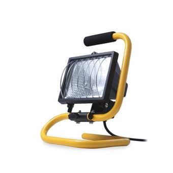 Mirabella Portable Halogen Work Light 400W