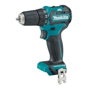 Makita 12V Max Brushless Driver Drill Skin